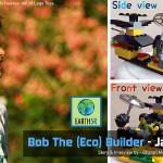 Bob The Eco Builder
