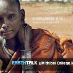 EarthTalk- Mithibai College Mumbai India