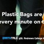 EarthTalk- St. Andrews College Mumbai INDIA