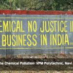 EarthTalk VPM Polytechnic Navi Mumbai India