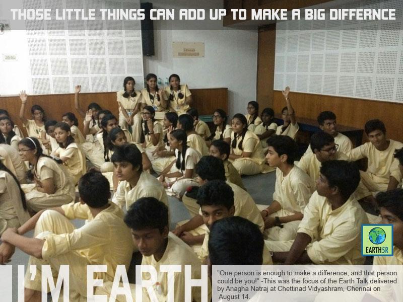 Chennai-EarthTalk-Climate-change-Anagha3