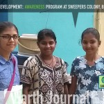 Engaging community services in Bangalore