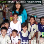 Pollution is a dirty world: Earth Talk at Pune