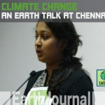 Climate Change: Chennai Earth Talk