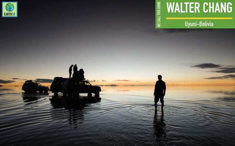 Walter Chang Uyuni Bolivia Earth5R