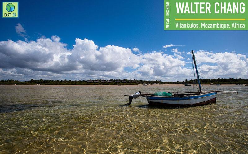 Walter Chang Vilankulos Mozambique Earth5R