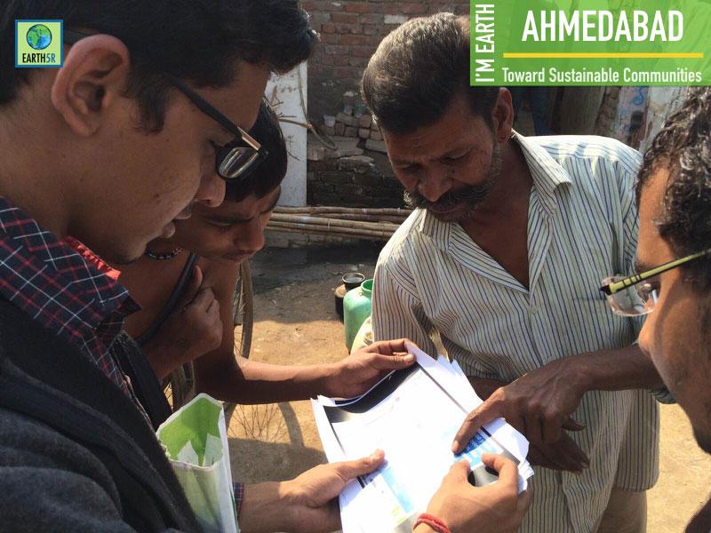 awareness environment at ahmedabad