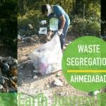 Waste Segregation At Ahmedabad