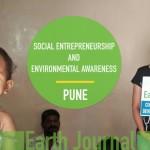 Social entrepreneurship and environmental awareness in Pune
