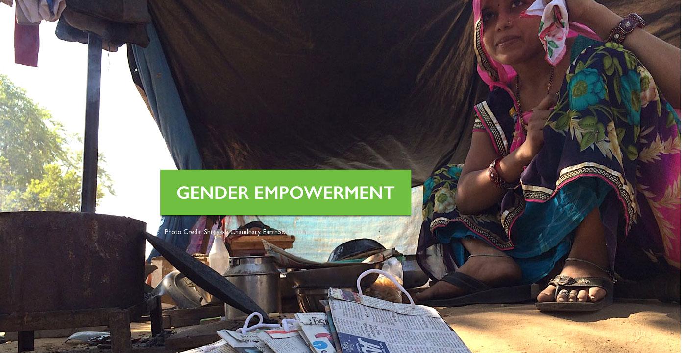Gender-Empowerment-Shreyash-Chaudhary-Earth5R