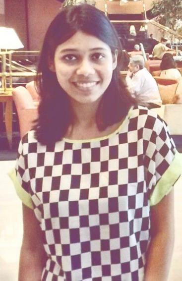 Minnie Jaiswal Earth5R
