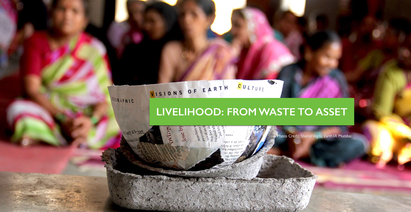Paper-Waste-Recycling-Mumbai-Earth5R