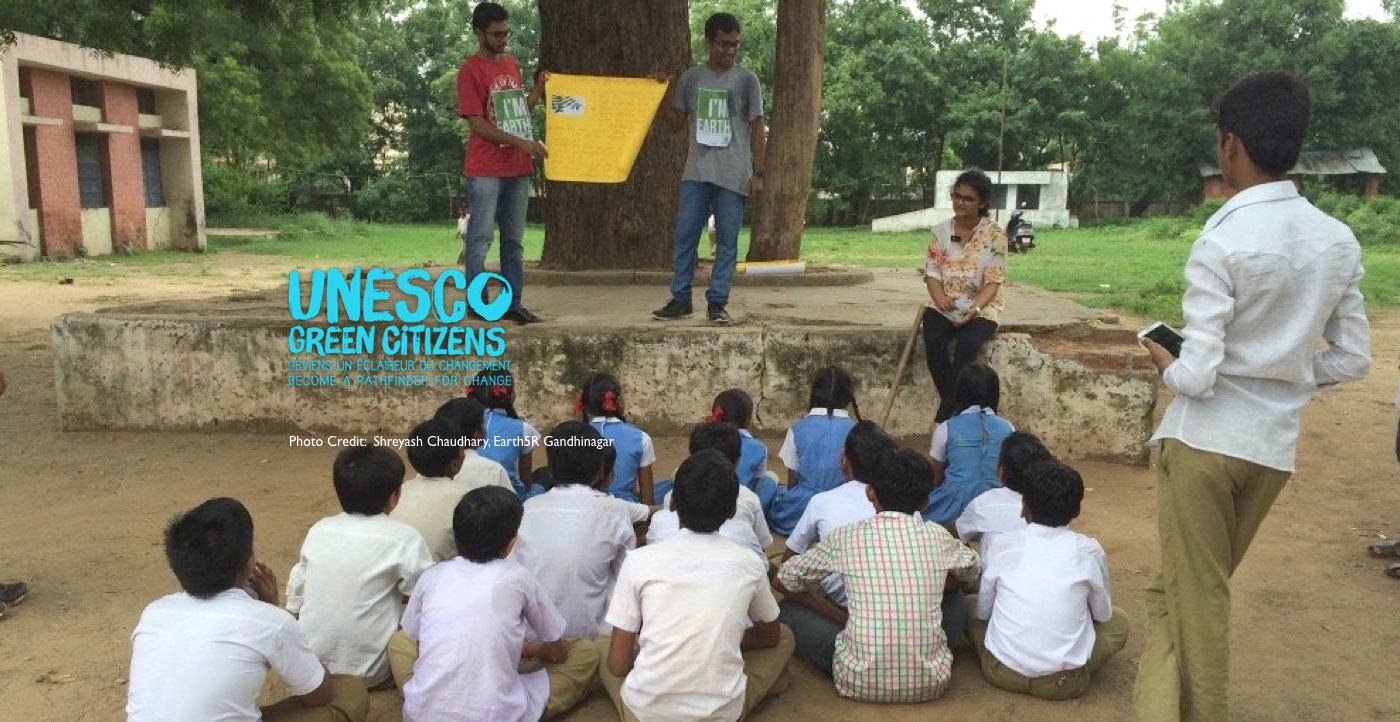 UNESCO-Green-Citizens-Earth5R