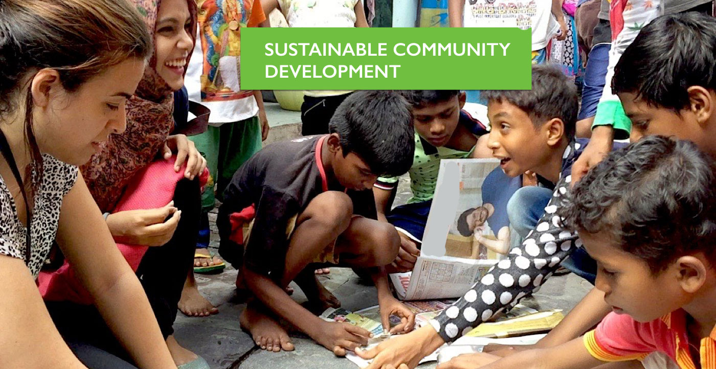 Dharavi-Sustainable-development-Earth5R