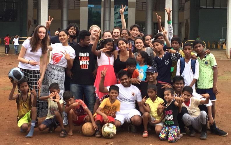 Team Earth5R AIESEC