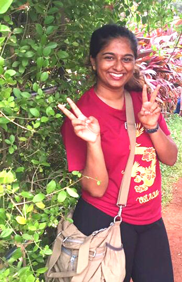 Uma Priya Chandran Earth5 Heriot Watt University Malaysia