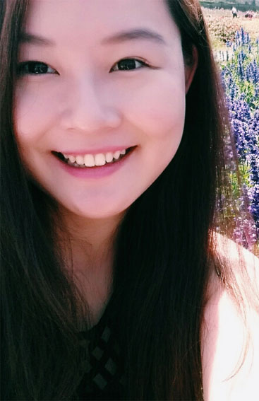Lee Quiao Mei Earth5R AIESEC university of Ingapore