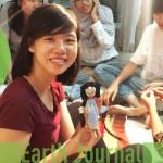 Eco-Friendly Doll making workshop, Mumbai