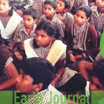 Environmental and Upcycling Education at Government School, Bangalore