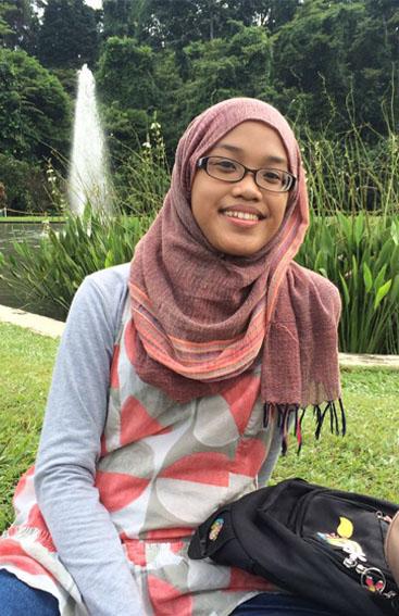 sharfina elda Earth5r Bogor agricultural university