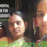 Environmental Education for Slum Residents in Pune