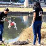 Mula-Mutha River Cleanup at Pune by Earth5R