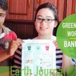 Green Citizens Workshop at Bangalore