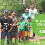Composting & Organic Gardening Workshop at Pune