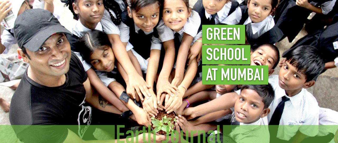 Chandivali-Powai-Mumbai-Earth5R-Composting-Plantation