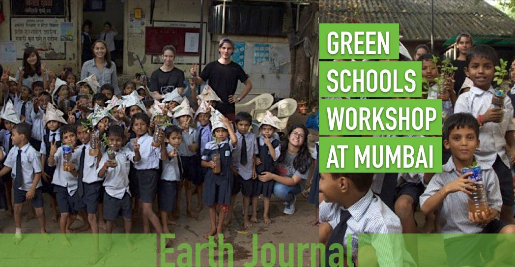 Composting waste management mumbai Earth5R