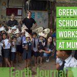 ORGANIC GARDENING + WASTE MANAGEMENT SCHOOL WORKSHOP