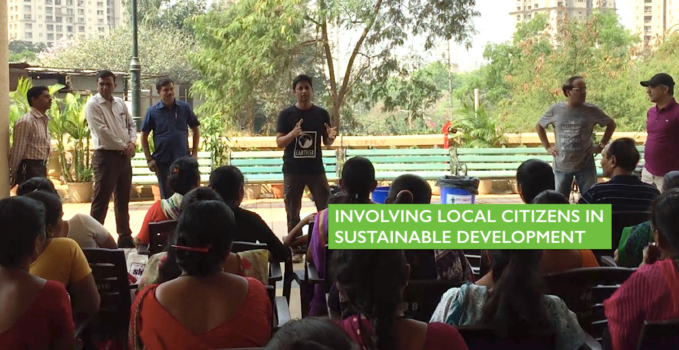 Earth5R-Powai-Composting-Waste-Management-Saurabh-Gupta-1