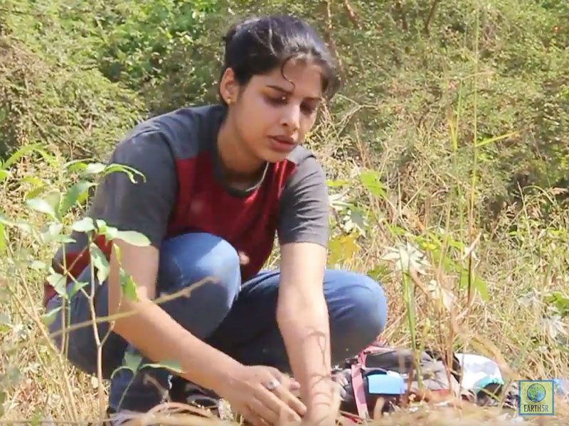Powai-Plantation Mumbai Environmental Organisation NGO CSR Earth5R