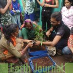 Sustainable Tree Plantations Under ACT Powai