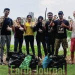 Continuing to Tackle the Powai Lake Plastic Pollution Problem