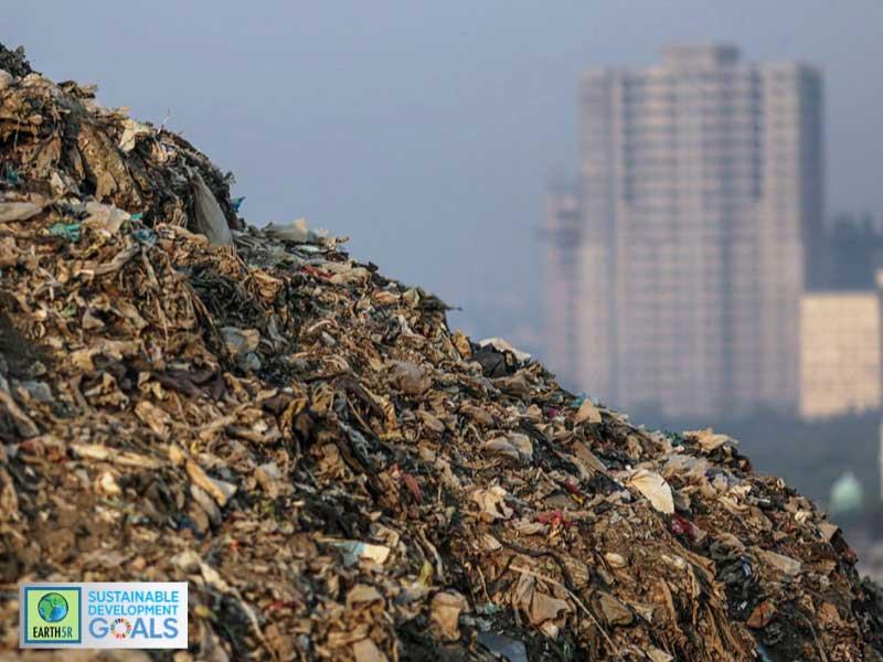 Landfill environment Mumbai NGO cleanups Garbage
