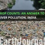 Every Drop Counts : An Answer to Sutlej River Pollution, India