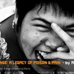 Agent Orange: A Legacy of Poison and Pain
