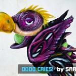 Dodo Cries!