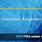 EarthTalk- NMIMS Mumbai INDIA