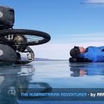 The Humanitarian Adventurer: Steve Fabes