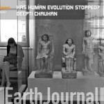 HAS HUMAN EVOLUTION STOPPED?