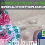 Conversation for Change-Conserving Earth