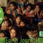 Earth Talk on hygiene and health: New Delhi Slums