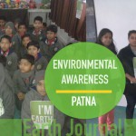 Environmental Awareness Programme  at Patna