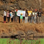 Yeoor Lake cleanup  by Earth5R