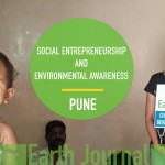 Social entrepreneurship and environmental awareness in Pune