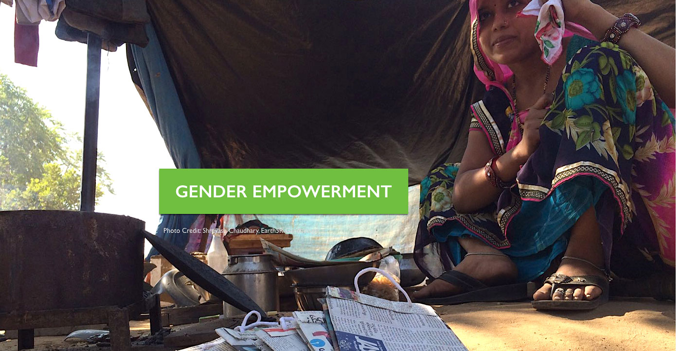 Gender-Empowerment-Shreyash-Chaudhary-Earth5R