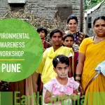 Environmental Education for Slum Community at Pune