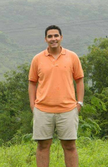 Mohammed Mamdouh Earth5R German University Cairo Egypt